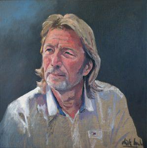 Portret Peter