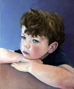 Portret van Floris